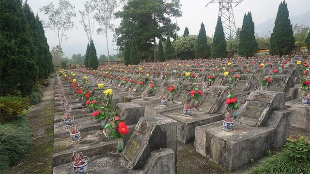 Đi tìm những liệt sĩ ngã xuống ở chiến trường Vị Xuyên - Hà Giang - 3
