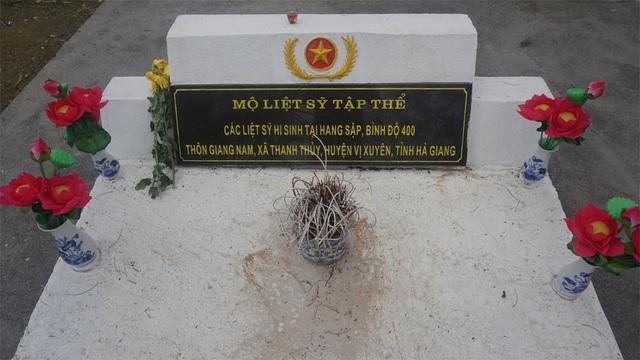 Đi tìm những liệt sĩ ngã xuống ở chiến trường Vị Xuyên - Hà Giang - 11