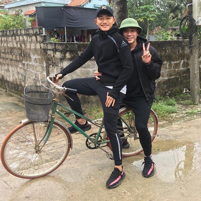 U22 Việt Nam vừa đá, thủ môn 6 múi Phan Văn Biểu đã lọt tầm ngắm chị em - 3