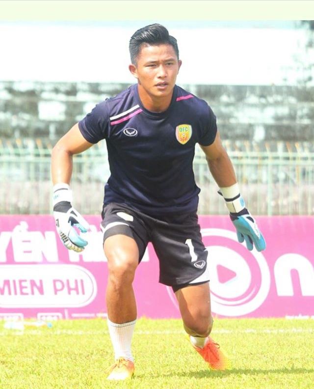 U22 Việt Nam vừa đá, thủ môn 6 múi Phan Văn Biểu đã lọt tầm ngắm chị em - 5