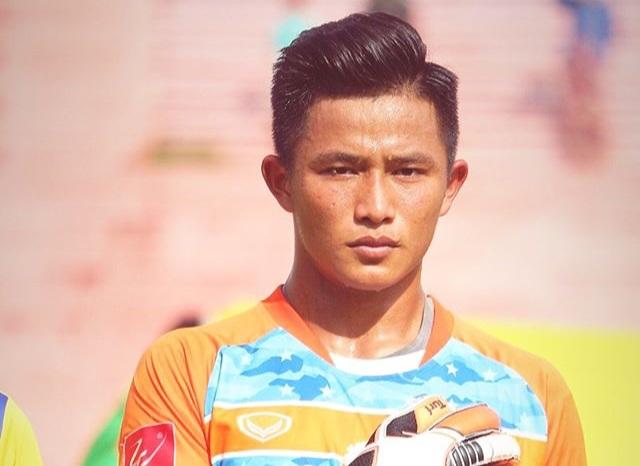 U22 Việt Nam vừa đá, thủ môn 6 múi Phan Văn Biểu đã lọt tầm ngắm chị em - 6