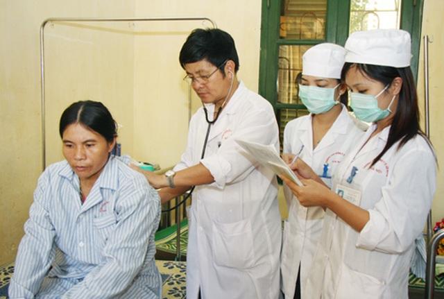 Tuyển sinh khối ngành sức khỏe: Lưu ý tiêu chí phụ - 1