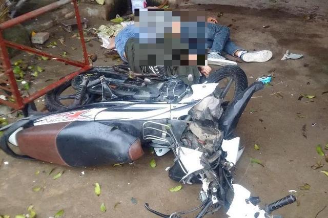 Tai nạn liên hoàn giữa 7 xe trên quốc lộ 1A, ít nhất 1 người tử vong - 6