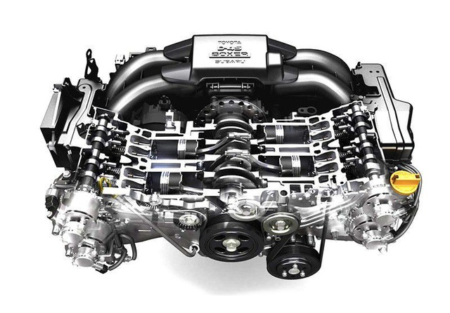 Vì sao Subaru phải triệu hồi BR-Z tại Việt Nam? - 2
