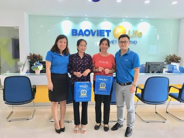 Bảo Việt Nhân thọ: Dẫn đầu thị trường bảo hiểm nhân thọ Việt Nam năm 2018 - 2