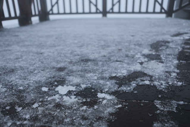 Nguyên nhân xảy ra mưa đá, giông lốc bất thường ở các tỉnh phía Bắc - 2