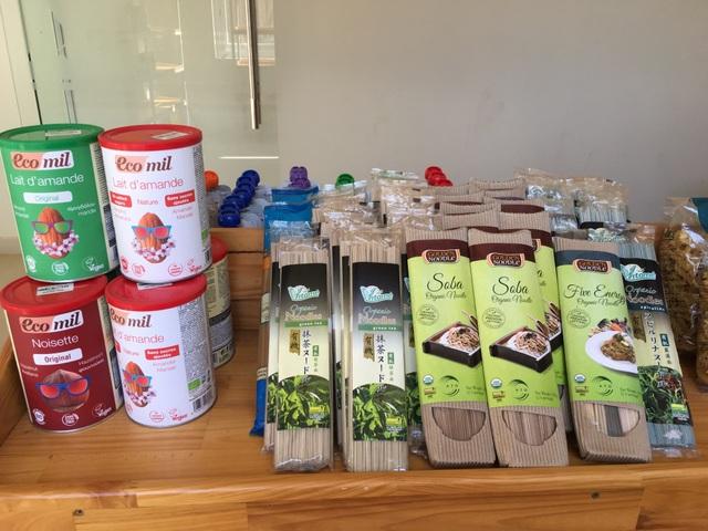 Thạc sĩ Việt tại Úc quyết định rẽ ngang, kinh doanh nông sản sạch - 2