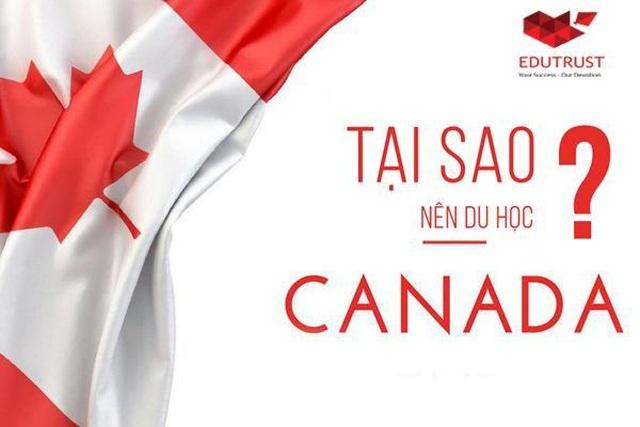 Cập nhật xu hướng xét visa du học năm 2019 từ lãnh sự quán Canada - 2
