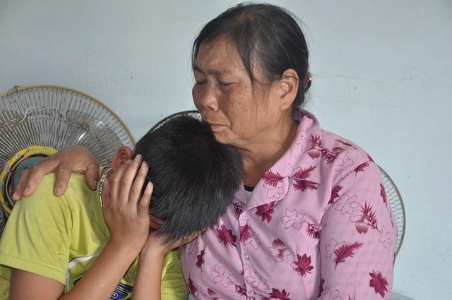 Tâm sự đẫm nước mắt của cậu bé mồ côi bố, mẹ bỏ đi lấy chồng không nuôi - 6