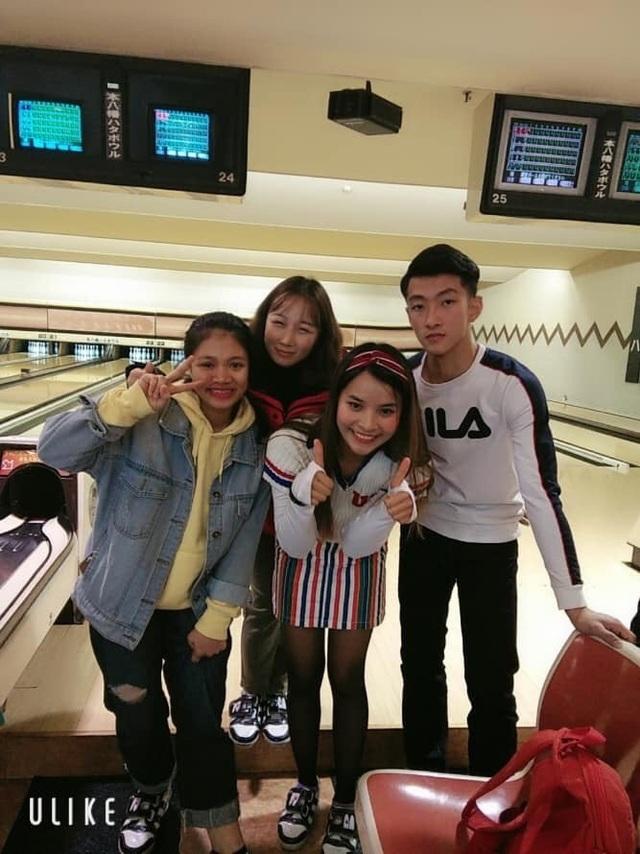 Tết hội ngộ của bạn trẻ Việt ở Tokyo - 2