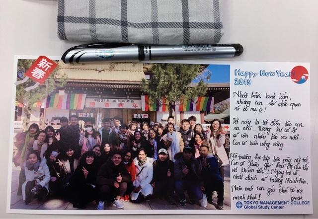 Tết hội ngộ của bạn trẻ Việt ở Tokyo - 5
