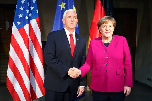 Hội nghị An ninh Munich: Đấu khẩu và rạn nứt - 1
