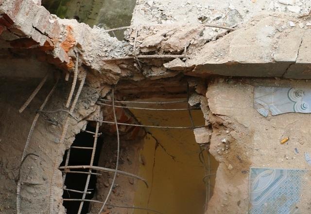 Khoanh vùng đối tượng gài mìn ngày mùng 5 Tết khiến 3 người bị thương - 3