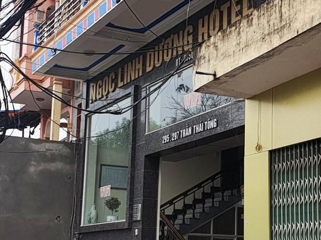 Khách sạn, nhà nghỉ tăng giá đột biến vẫn cháy phòng ở lễ Khai ấn Đền Trần - 3