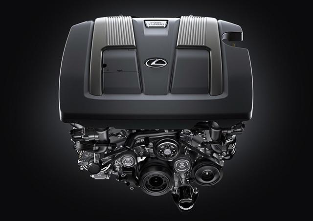 Chạy theo xu hướng, Toyota sẽ bỏ động cơ V8 - 2