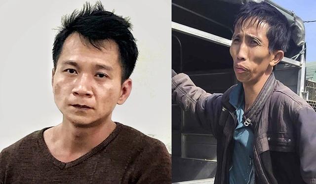 Nóng: 5 nghi phạm thừa nhận cưỡng bức, sát hại nữ sinh đi giao gà dịp Tết - 1