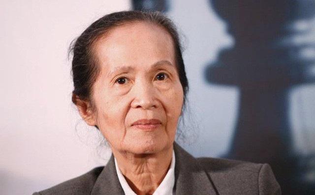 Chuyên gia Phạm Chi Lan: Tránh thống kê kinh tế ngầm đổi lấy % GDP hay nới trần nợ công - 1
