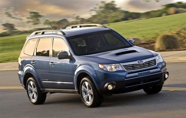 Vì sao Subaru phải triệu hồi BR-Z tại Việt Nam? - 4
