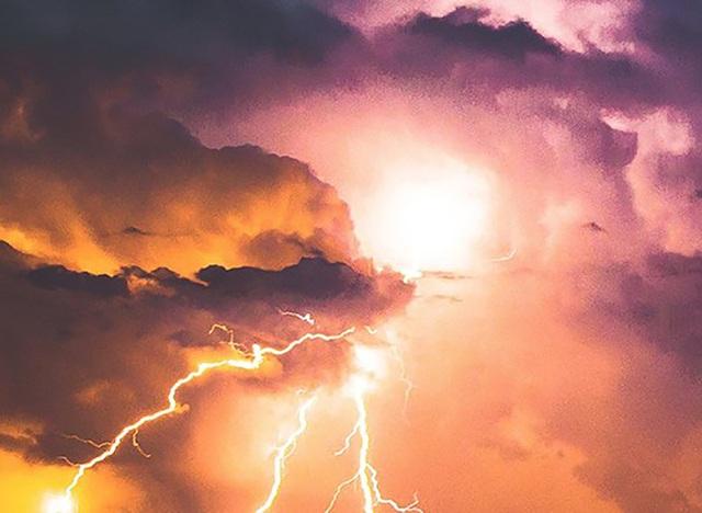 Các nhà khoa học đã có thể dự báo được thời tiết trong hai tuần gần nhất - 1