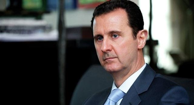 Tổng thống Assad cảnh báo Mỹ sẽ bỏ rơi người Kurd ở Syria - 1