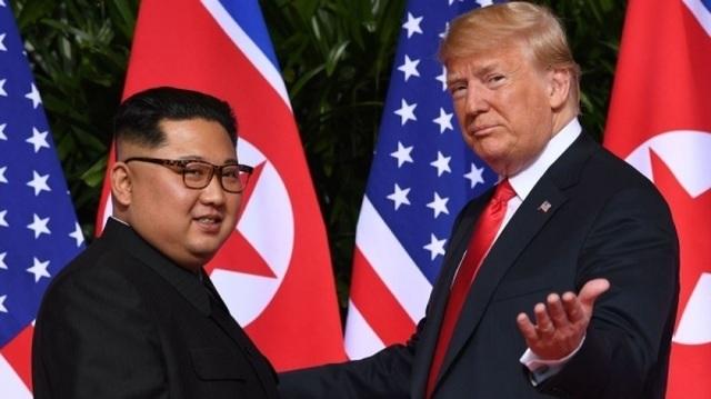 Triều Tiên kỳ vọng quan hệ đột phá với Mỹ thông qua thượng đỉnh Trump-Kim - 1