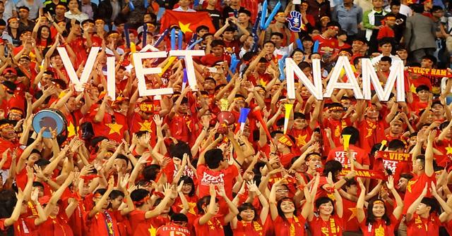 Chẳng học đâu xa, nhìn đội tuyển Việt Nam để thấy người Việt trẻ đủ sức làm việc lớn - 3