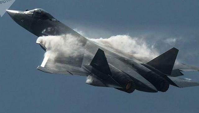 """Quân đội Nga sắp nhận loạt máy bay vượt trội, """"diệt được mọi mục tiêu"""" - 1"""