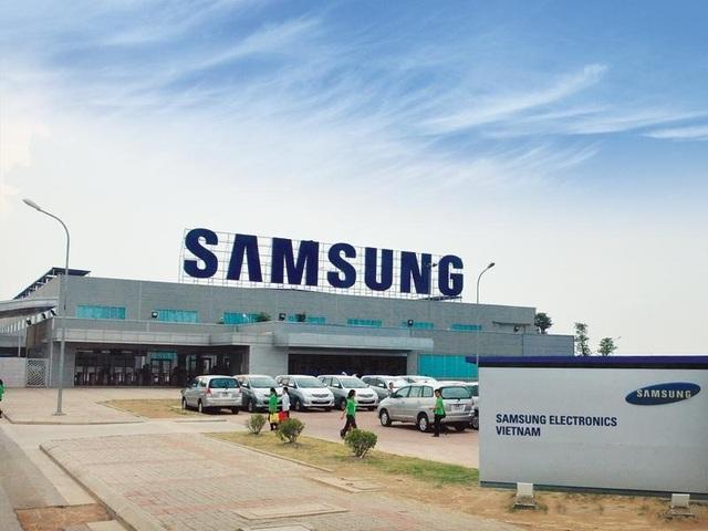 Ông Kim Jong-Un có thể thăm nhà máy Samsung Bắc Ninh và Vingroup  - 2