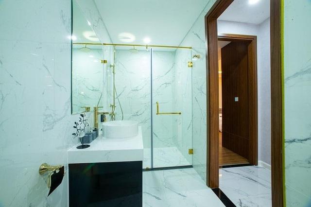 Sắp khai trương căn hộ chuẩn công nghệ 4.0 đầu tiên tại Tp. Hồ Chí Minh - 6