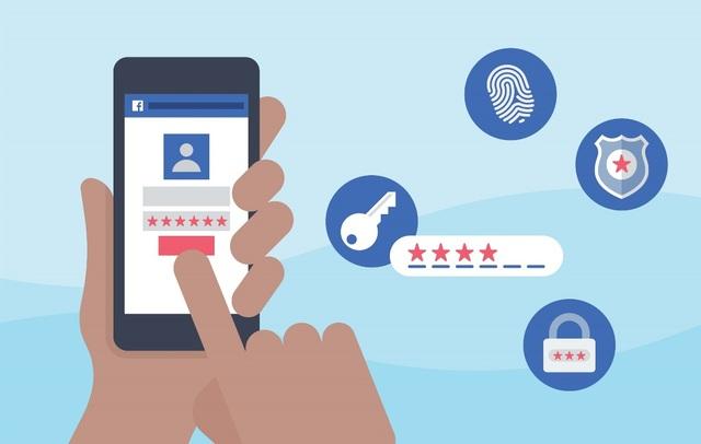 5 bí quyết giúp tài khoản Facebook tránh bị hacker dòm ngó - 1