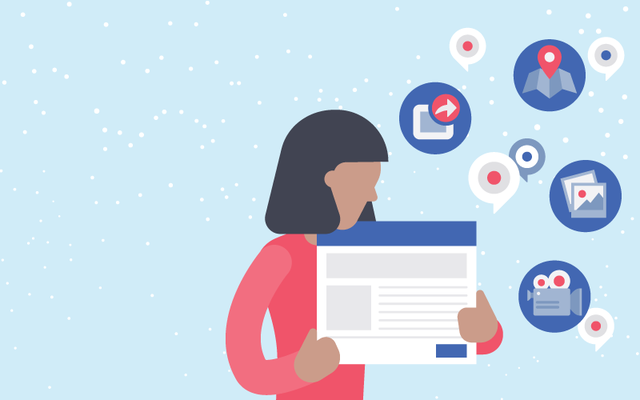 5 bí quyết giúp tài khoản Facebook tránh bị hacker dòm ngó - 2