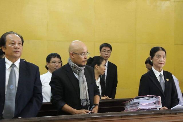 Bà Lê Hoàng Diệp Thảo từng đề nghị tòa công bố Đặng Lê Nguyên Vũ bị tâm thần - 2