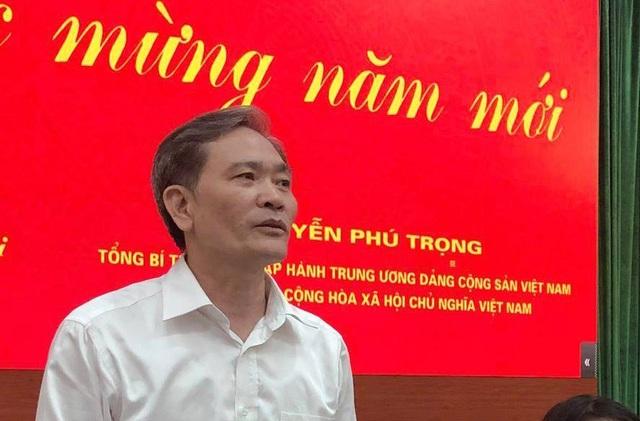 Chủ tịch Hà Nội: Chuyển cơ quan điều tra làm rõ việc cố ý xẻ thịt rừng Sóc Sơn - 2