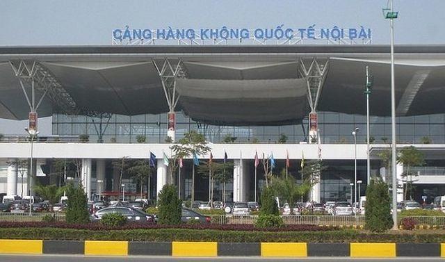 Sân bay Nội Bài thiết lập an ninh cấp độ 1 trước thềm Thượng đỉnh Mỹ - Triều - 1