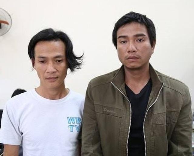 Định thiêu sống đồng nghiệp vì bị tố cáo ăn trộm - 1