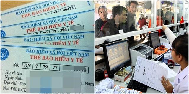 Được hưởng chi phí KCB nội trú tối đa 15 ngày kể từ khi thẻ BHYT hết hạn - 1