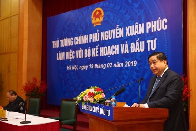 Bộ Kế hoạch và Đầu tư muốn thành Bộ chuyên về cải cách và phát triển - 1