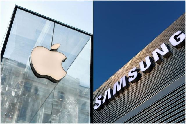 Thị trường smartphone cao cấp tại Việt Nam: Samsung đè bẹp Apple? - 1