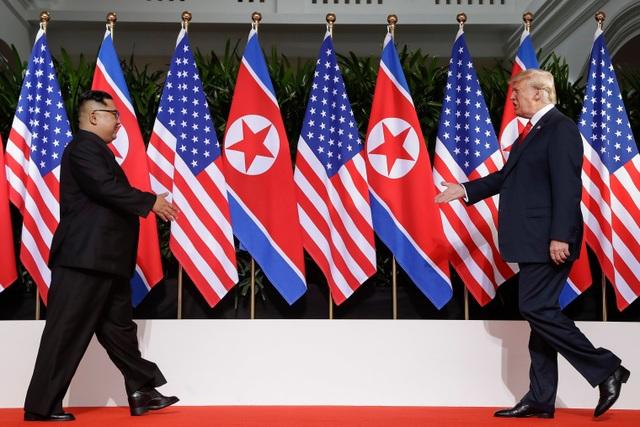 LHQ dỡ lệnh cấm đi lại để đoàn Triều Tiên tới Việt Nam dự thượng đỉnh Trump-Kim - 1