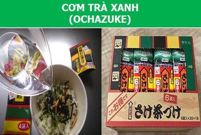 Những món ăn liền của Nhật Bản nổi tiếng khắp thế giới  - 4