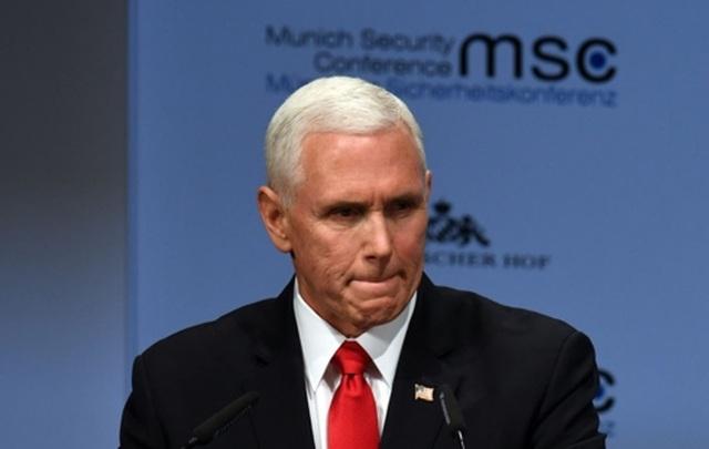 Nước Mỹ chia rẽ và sự quay lưng của đồng minh tại Hội nghị Munich - 1