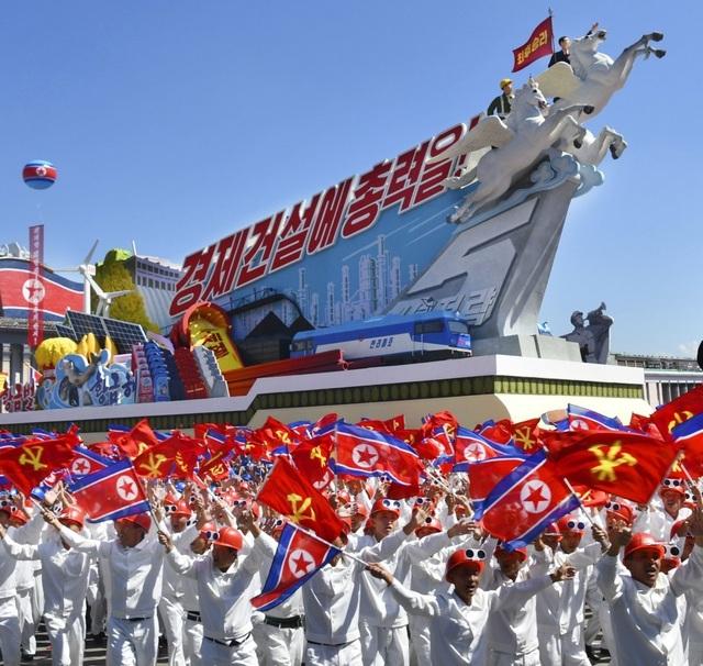 Đất nước chuyển mình, người Triều Tiên kỳ vọng lớn vào thượng đỉnh tại Việt Nam - 1