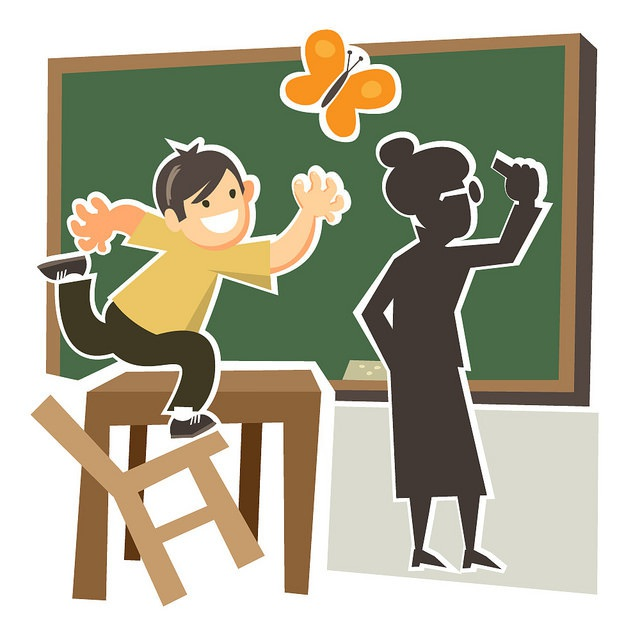 ADHD - Rối loạn tăng động giảm chú ý: Dấu hiệu nhận biết và những phương pháp can thiệp hiệu quả - 2