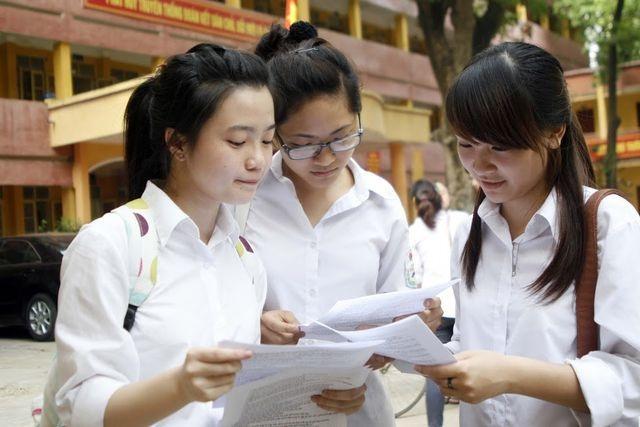 Đà Nẵng: Tuyển sinh lớp 10 và xét tốt nghiệp THPT với điểm TOEFL Junior và TOEFL ITP  - 2