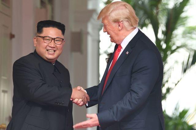 Ông Kim Jong-Un có thể thăm nhà máy Samsung Bắc Ninh và Vingroup  - 1