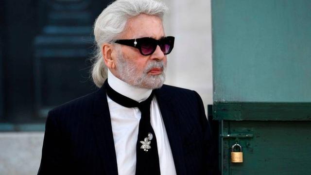 Karl Lagerfeld: Muốn giỏi nhất, phải nghĩ mình còn lười và còn kém - 2