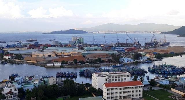 Vụ bán cảng Quy Nhơn cho tư nhân: Bộ Giao thông hủy 2 văn bản - 2