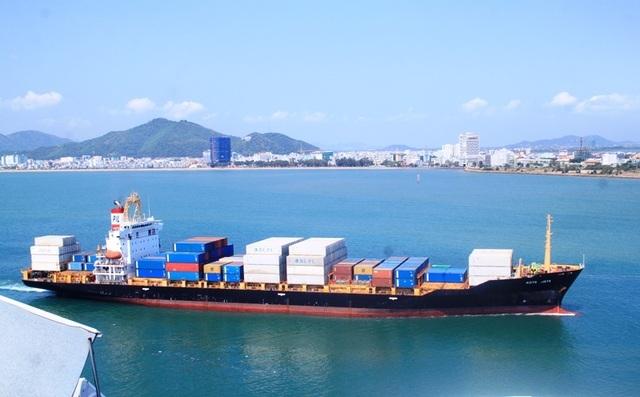 Vụ bán cảng Quy Nhơn cho tư nhân: Bộ Giao thông hủy 2 văn bản - 3