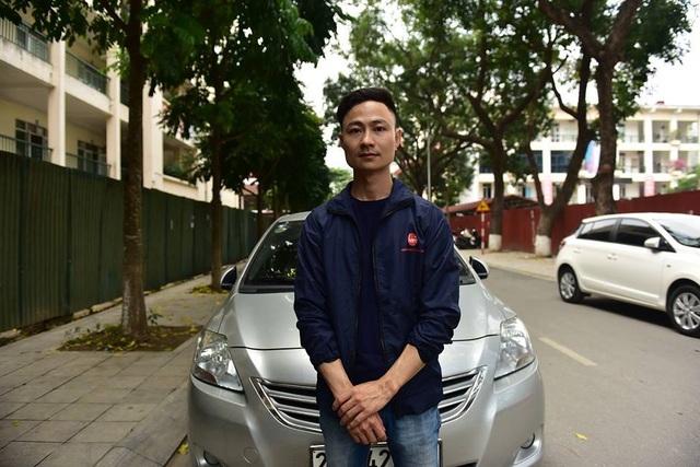 Thử trải nghiệm ô tô lắp khoang chắn bảo vệ tài xế ở Hà Nội - 6