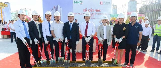 Tập đoàn Nguyễn Hoàng - nhà đầu tư giáo dục hàng đầu Việt Nam - 1